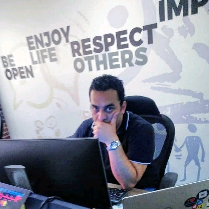 Mohamed Ali Dubai Digital marketing Freelancer